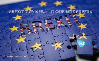 Brexit y pymes: lo que nos espera