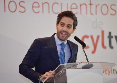 Iberaval apuesta por ser útil y valora el ecosistema de financiación a pymes de Castilla y León