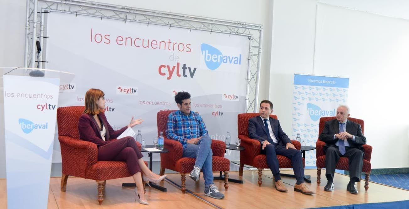 Jornada Castilla y León Televisión