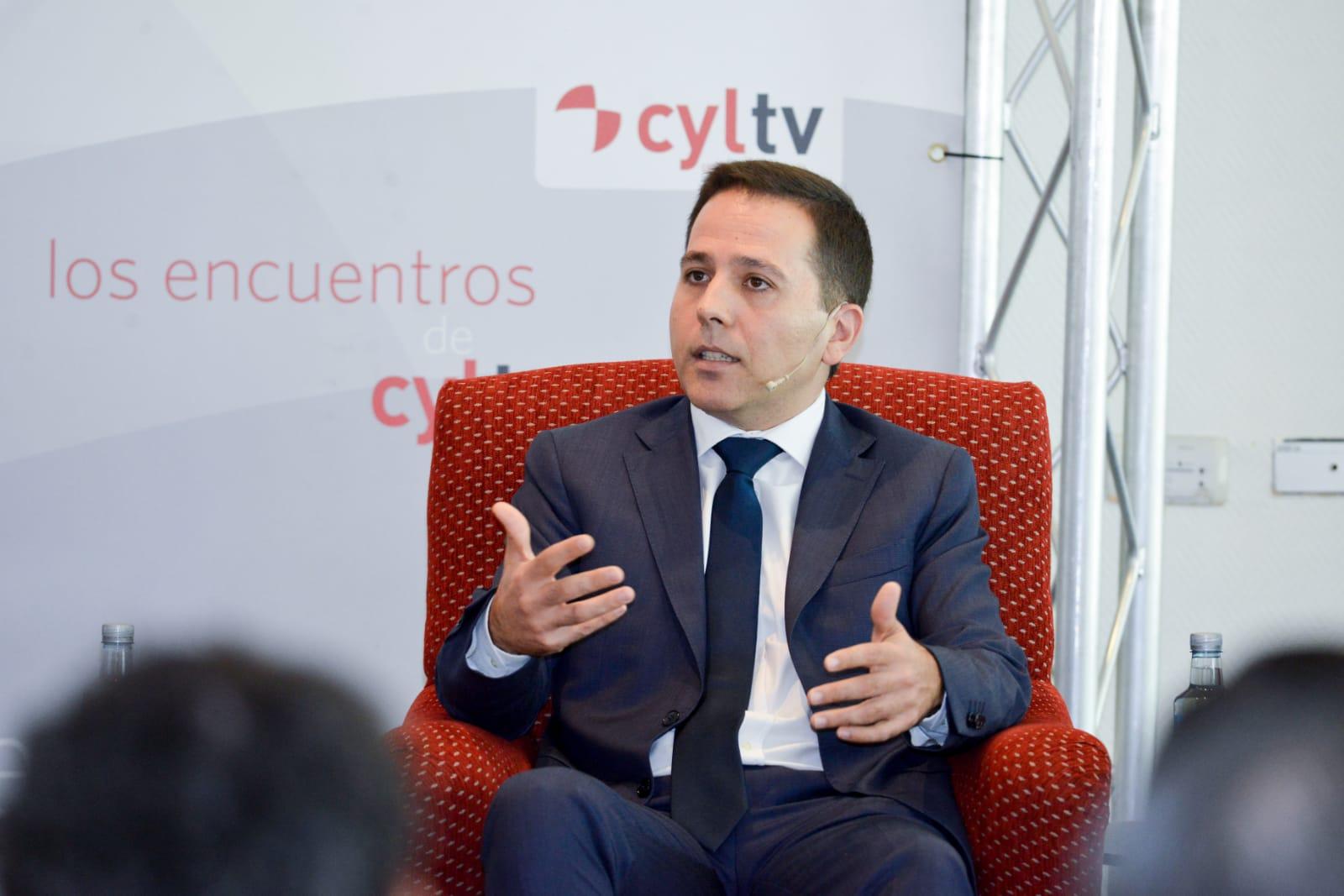 Jordi Pinto, de Altertec Renovables