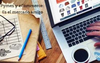 Pymes y ecommerce: es el mercado amigo….