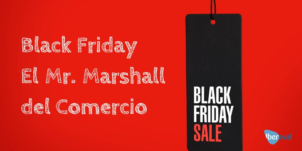 Black Friday, ¿puede mi pyme competir con Amazon?