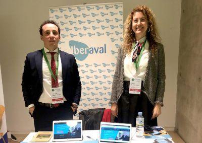 Iberaval participa en la Feria Avante Venture celebrada en Mérida