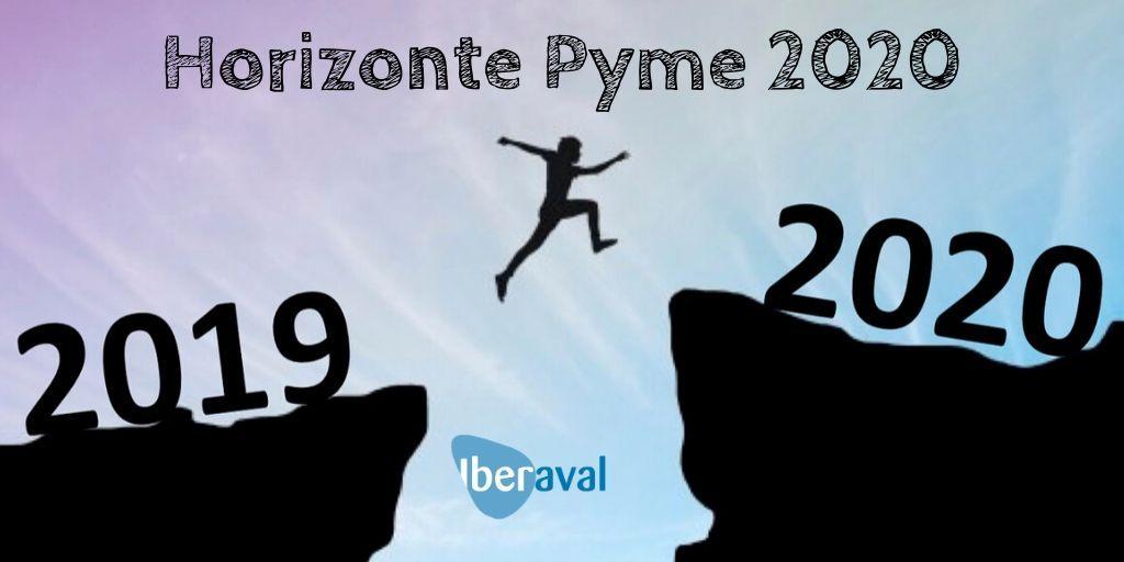 Horizonte pymes 2020 Iberaval