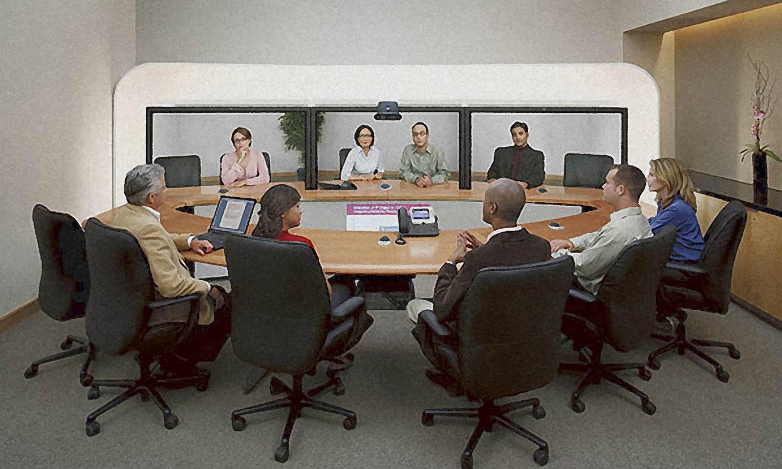 Videoconferencia como fórmula para trabajar