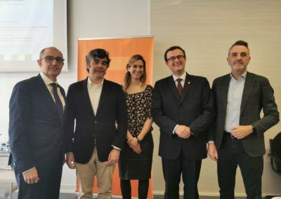 La innovación y la descarbonización en las empresas centra el debate en la presentación del Informe GEM 2018