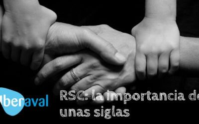 RSC: la importancia de unas siglas