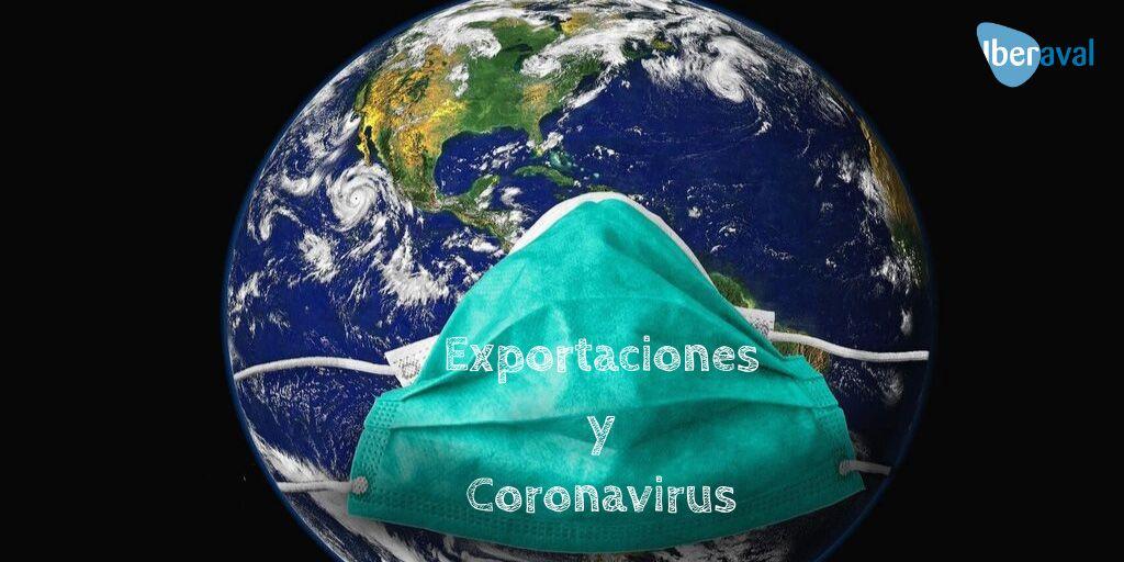 Exportaciones en 2020: Un año marcado por el coronavirus