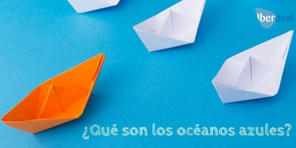 ¿Qué son los Océanos Azules?