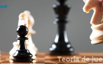 Teoría de juegos o cómo hacer frente a la competencia