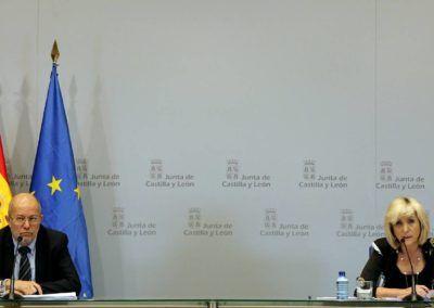 La Junta respalda en 2020 a Iberaval con 10 millones de euros para bonificar préstamos para pymes, autónomos y emprendedores