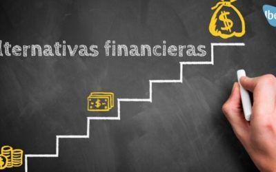 Alternativas a la financiación bancaria tradicional