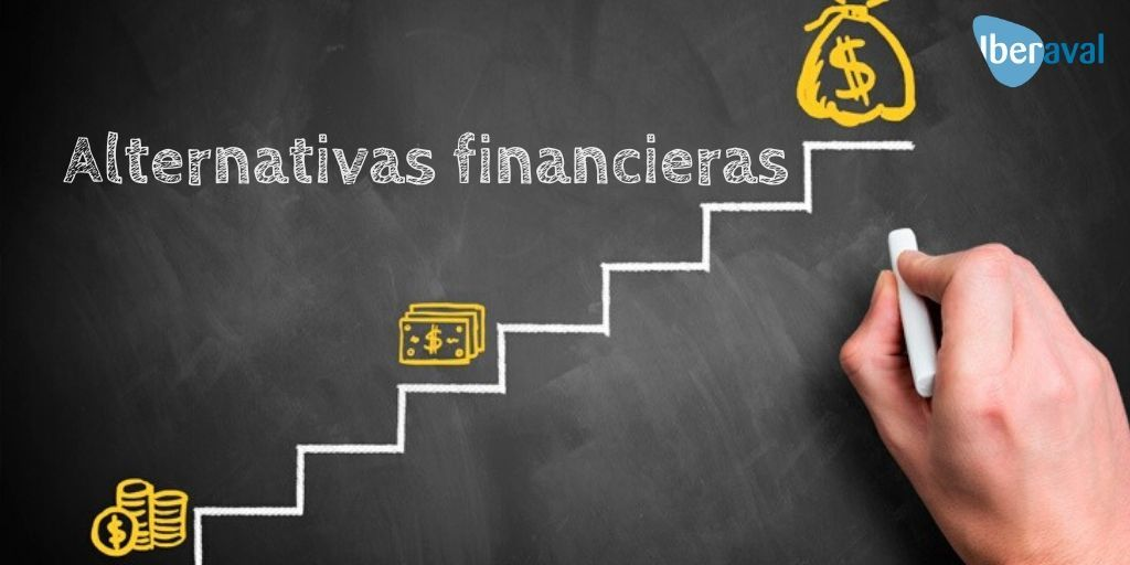 Alternativas a la financiación bancaria tradicional