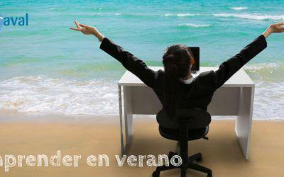 Ideas de negocio para el verano