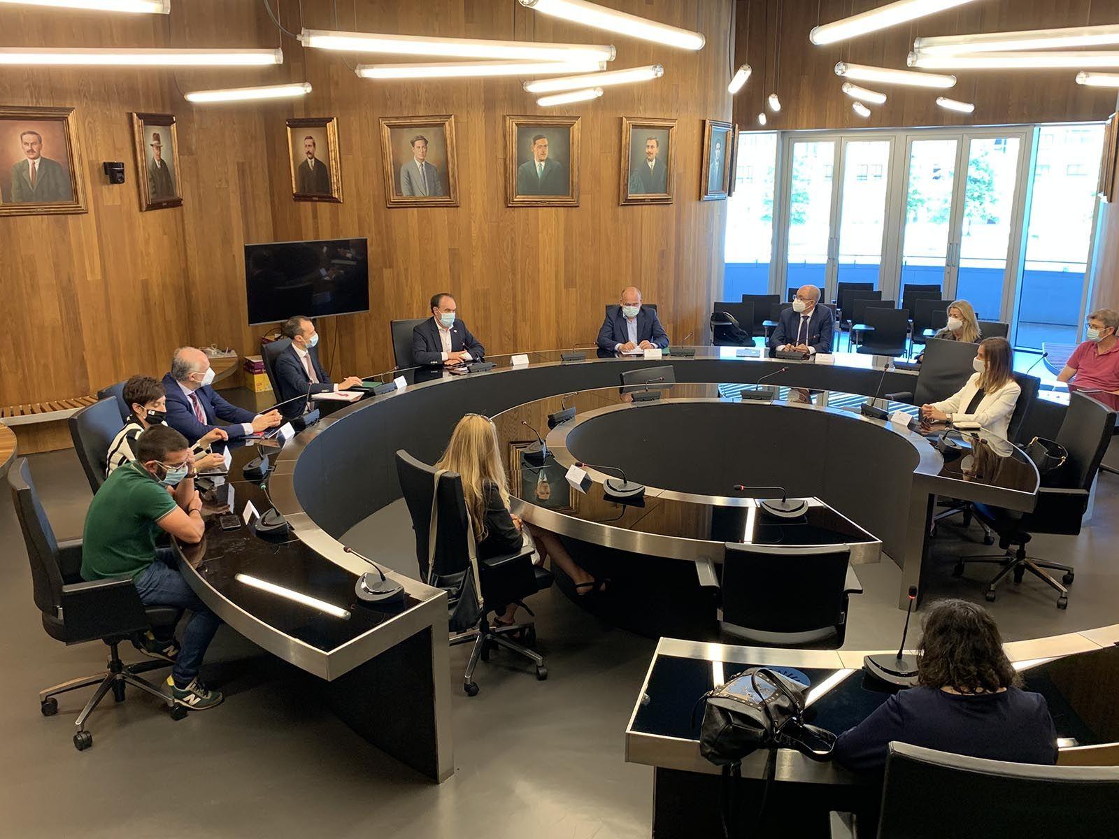 Convenio con el Ayuntamiento de Lalín