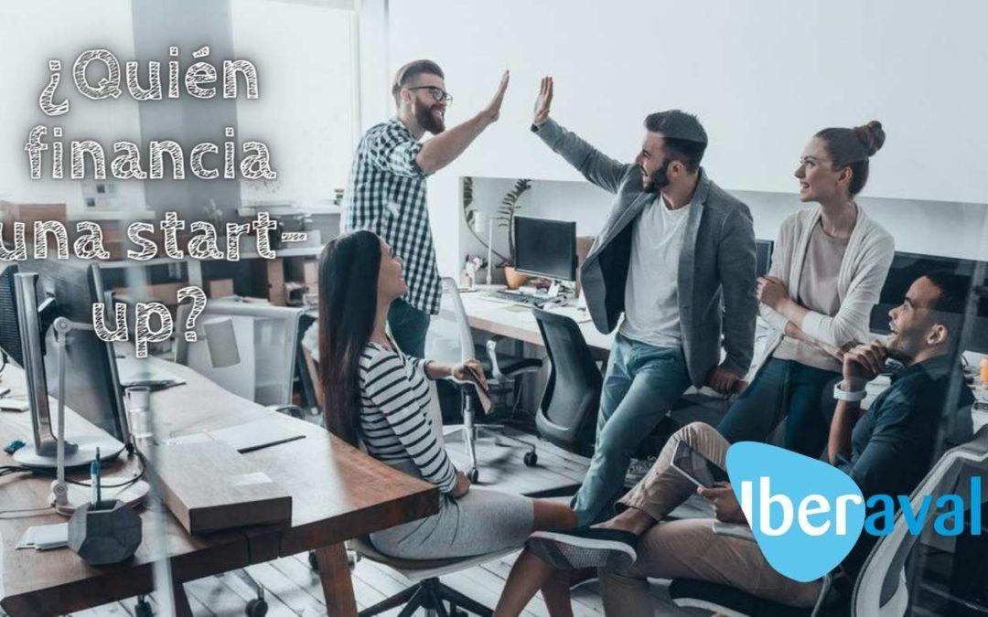 Financiación de las Start-up. Consejos útiles para lograrla