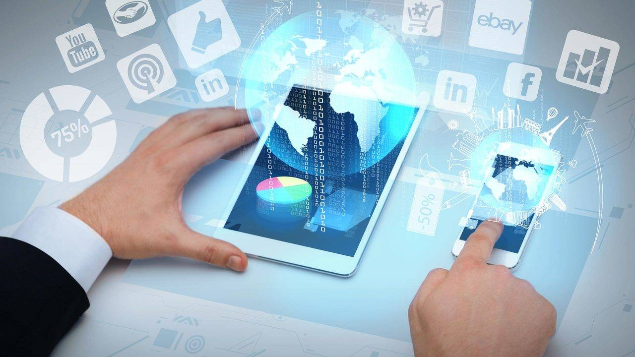 Digitalización móvil