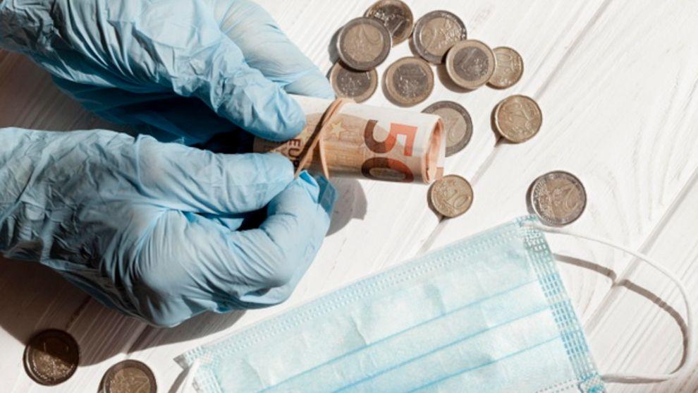 Más créditos y coronavirus
