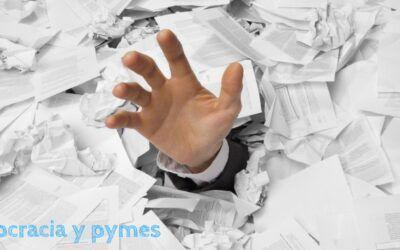 La burocracia y las pymes