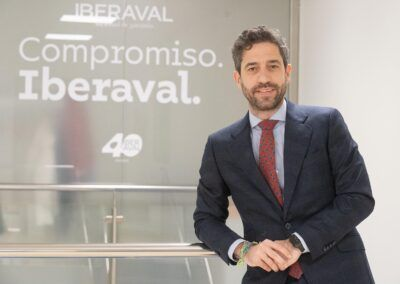 Iberaval apuntala su «compromiso financiador» y anima a empresas a utilizar préstamos bonificados y a un coste cercano a cero