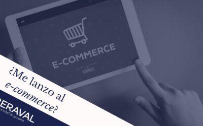 ¿Me lanzo al e-commerce?