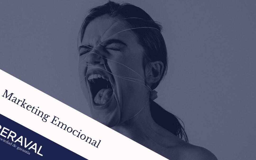 El marketing emocional: ¿qué es y para qué sirve?