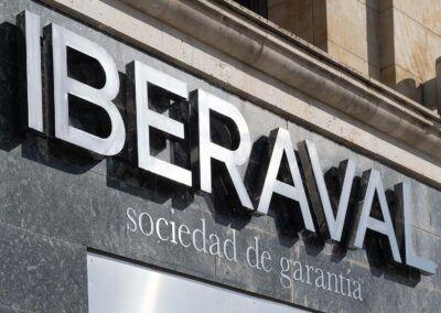 Iberaval y el ICE de Castilla y León facilitan en pandemia financiación a 3.461 proyectos empresariales
